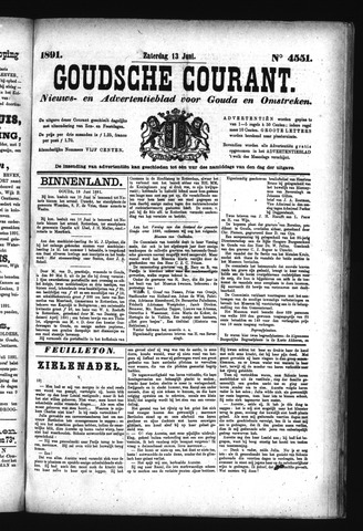 Goudsche Courant 1891-06-13