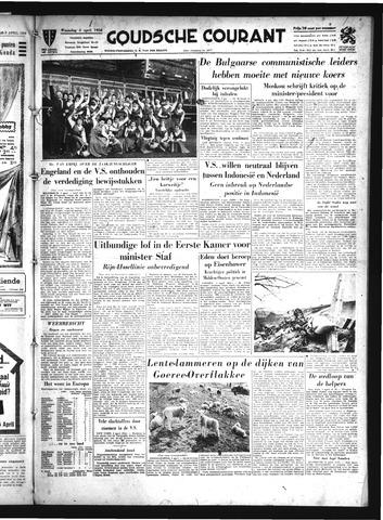 Goudsche Courant 1956-04-04