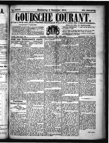 Goudsche Courant 1919-12-04