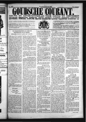 Goudsche Courant 1938-01-26