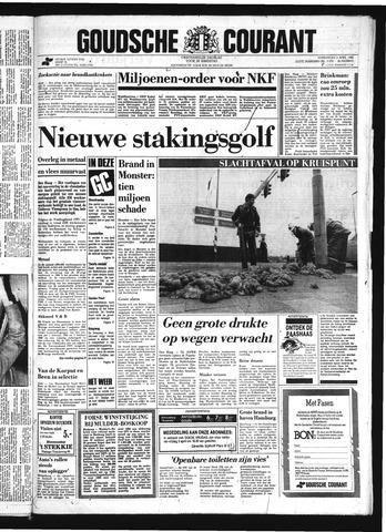 Goudsche Courant 1985-04-04
