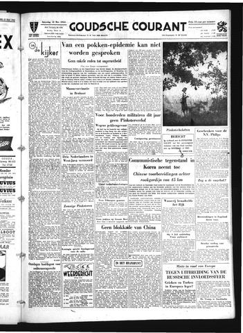 Goudsche Courant 1951-05-12