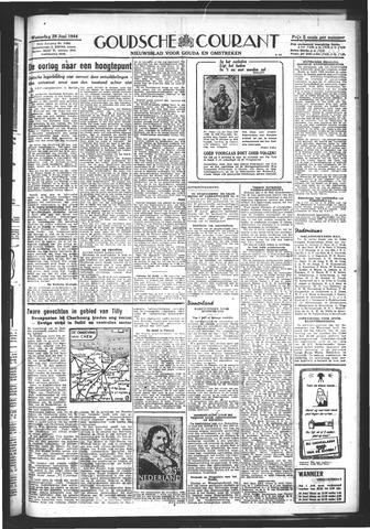 Goudsche Courant 1944-06-28