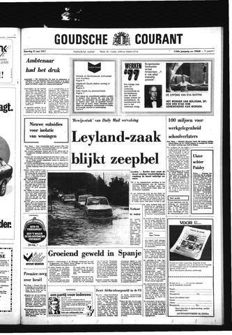 Goudsche Courant 1977-05-21