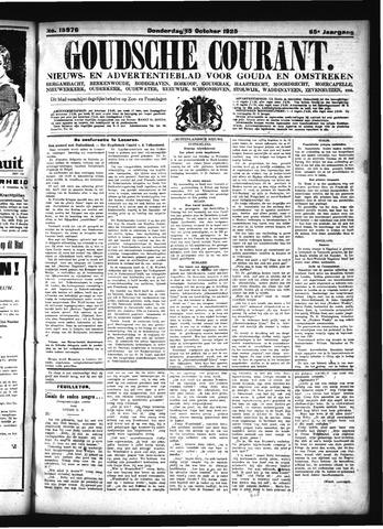 Goudsche Courant 1925-10-15