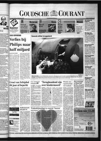 Goudsche Courant 1997-02-13