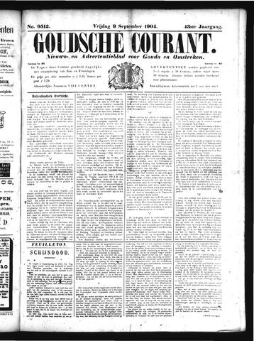 Goudsche Courant 1904-09-09