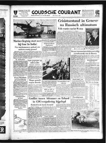 Goudsche Courant 1959-06-11