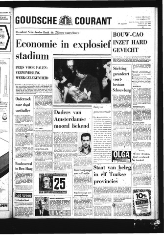 Goudsche Courant 1971-04-27