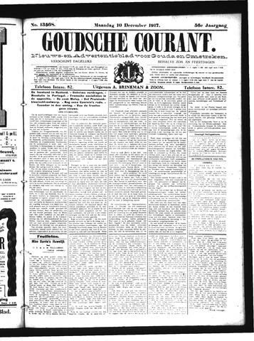 Goudsche Courant 1917-12-10