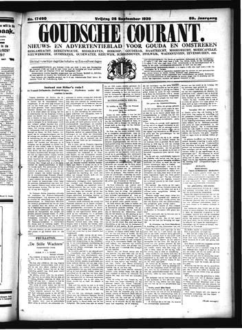 Goudsche Courant 1930-09-26