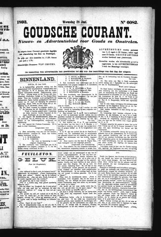 Goudsche Courant 1893-06-28