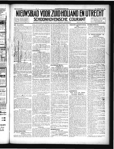 Schoonhovensche Courant 1946-09-16