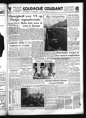 Goudsche Courant 1961-12-12