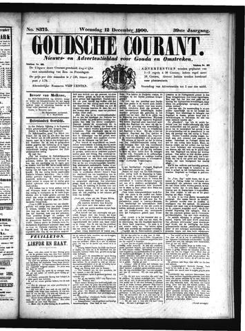 Goudsche Courant 1900-12-12