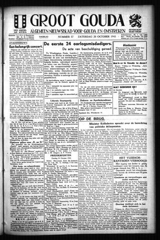 Groot Gouda 1945-10-20