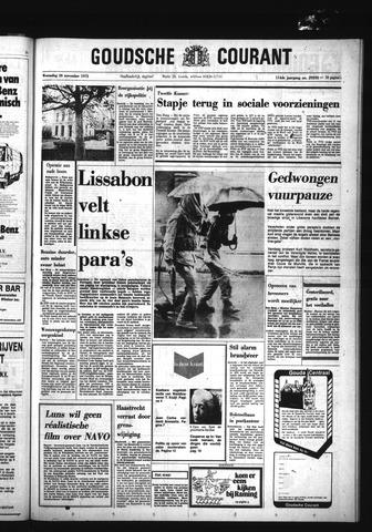 Goudsche Courant 1975-11-26