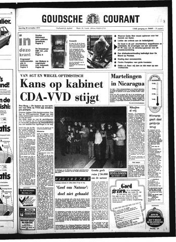 Goudsche Courant 1977-11-26