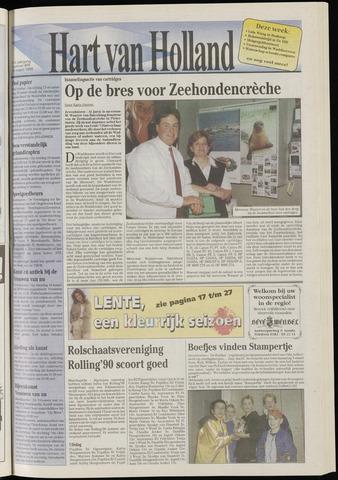 Hart van Holland 1999-03-10