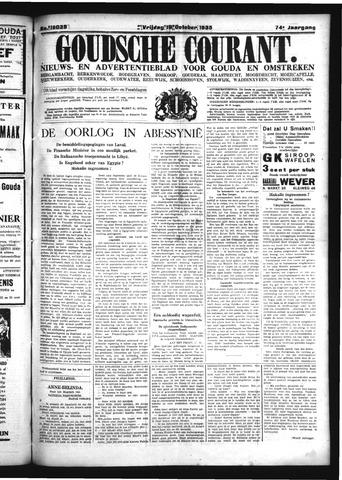 Goudsche Courant 1935-10-18