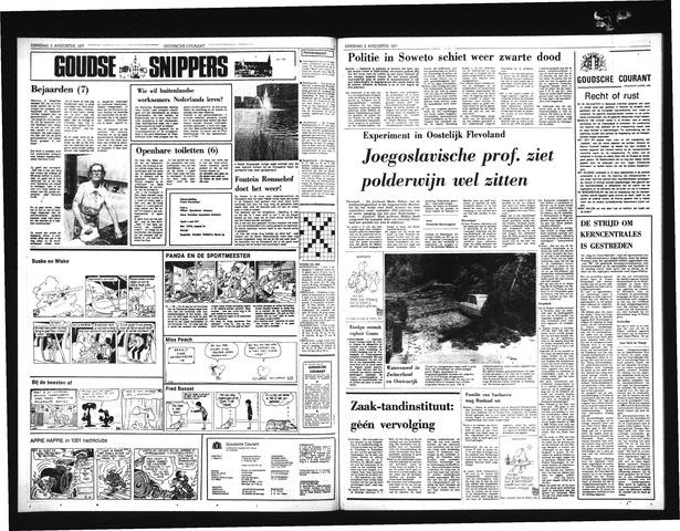 Goudsche Courant 1977-08-02