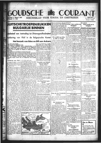 Goudsche Courant 1941-03-03
