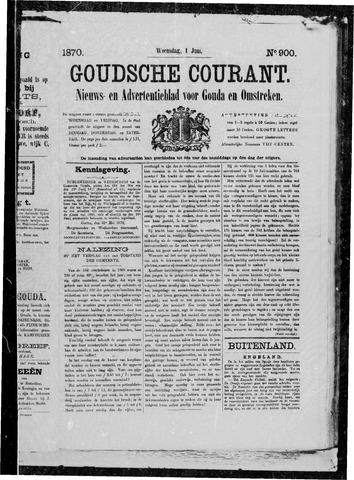 Goudsche Courant 1870-06-01