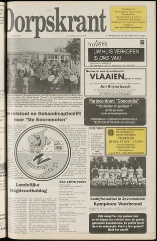 Dorpskrant 1990-06-13