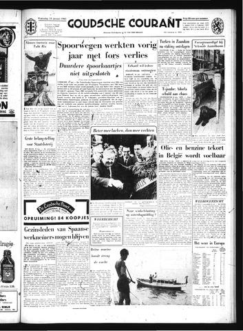 Goudsche Courant 1965-01-13