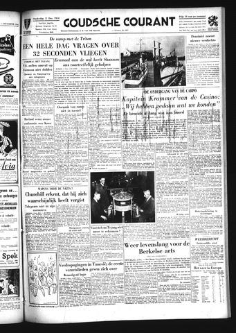 Goudsche Courant 1954-12-02