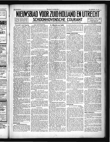 Schoonhovensche Courant 1947-01-13