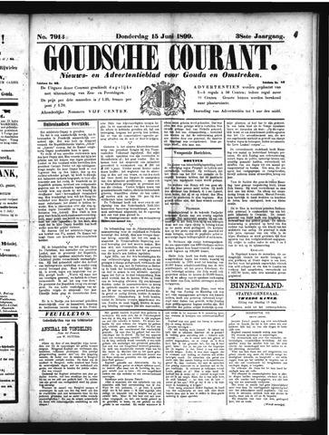 Goudsche Courant 1899-06-15