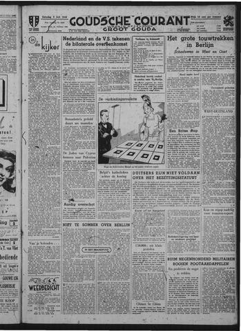 Goudsche Courant 1948-07-03