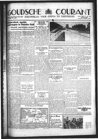 Goudsche Courant 1941-09-11