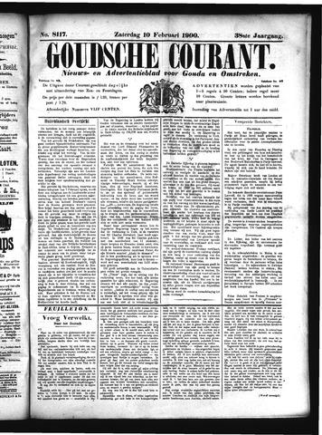 Goudsche Courant 1900-02-10