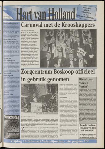 Hart van Holland 1997-02-12