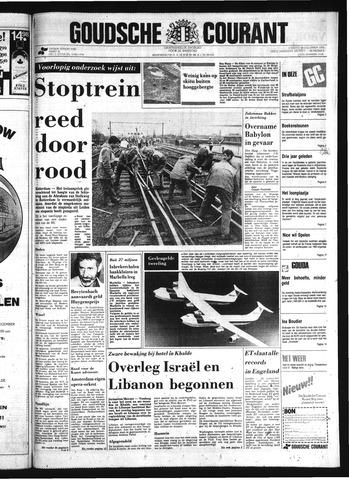 Goudsche Courant 1982-12-28