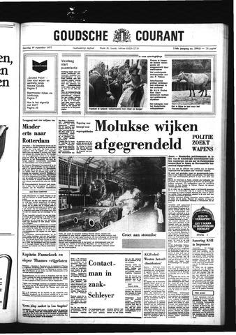 Goudsche Courant 1977-09-10