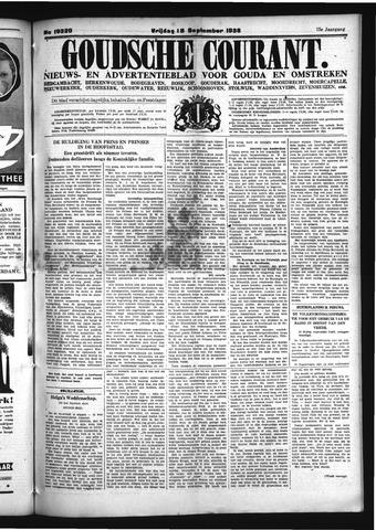 Goudsche Courant 1936-09-18