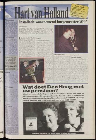 Hart van Holland 2000-05-03