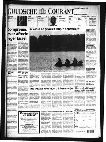 Goudsche Courant 2002-08-19