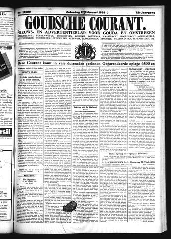 Goudsche Courant 1934-02-17