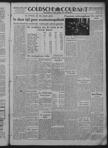Goudsche Courant 1946-05-18