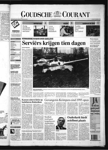 Goudsche Courant 1994-02-10