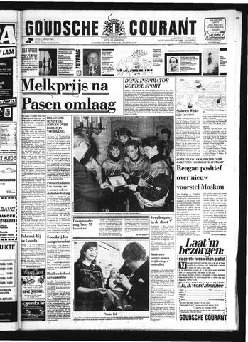 Goudsche Courant 1987-04-11