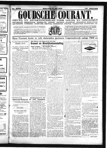 Goudsche Courant 1935-07-13