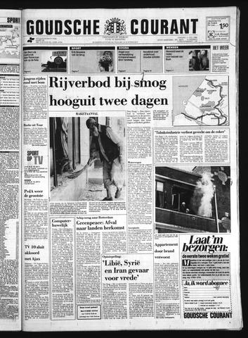 Goudsche Courant 1989-07-11