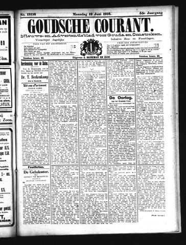 Goudsche Courant 1916-06-19