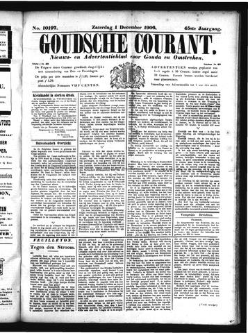Goudsche Courant 1906-12-01