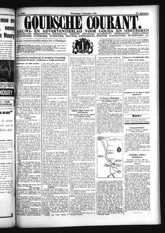Goudsche Courant 1938-12-07